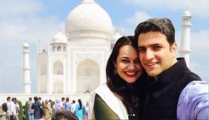 IAS lovebirds Tina Dabi and Aamir-ul-Shafi's latest Instagram pictures will give you some serious couple goals
