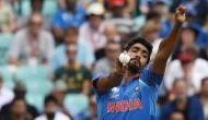 वनडे के नंबर 1 गेंदबाज जसप्रीत बुमराह की बादशाहत खतरें में, ये पाकिस्तानी छीन सकता है ताज