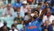 Jasprit Bumrah's bowling action reproduced by 13-year-old youngster in Hong Kong: see video