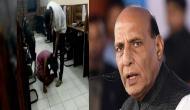 दिल्ली: लड़की को पीटने वाला आरोपी गिरफ्तार, राजनाथ सिंह ने पुलिस से कहा था एक्शन लो