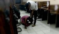 Video: पुलिस वाले के बेटे ने लड़की को पीटने का वीडियो बनाकर किया ब्लैक मेल, FIR दर्ज