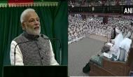 PM मोदी ने इंदौर में दी सूफी राष्ट्रभक्ति की मिसाल, बोले- देश की ताकत दुनिया को बता रहा है बोहरा समाज