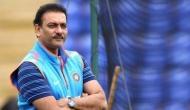 रवि शास्त्री की BCCI से अपील, ऑस्ट्रेलिया के खिलाफ टेस्ट सिरीज से पहले...