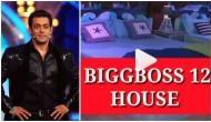 Bigg Boss 12: सलमान के शो के घर की वीडियो इंटरनेट पर हुई लीक, ऐसा होगा नज़ारा