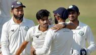 40 साल के इस बल्लेबाज को वनडे टीम में किया शामिल तो भड़क उठे युवा खिलाड़ी
