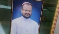Kerala Nun Rape Case: Jalandhar Bishop Mulakkal, accused of raping Kerala Nun, steps down temporarily
