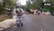 जम्मू-कश्मीर : कुलगाम में सेना ने ढेर किये लश्कर और हिज़बुल के 5 आतंकी