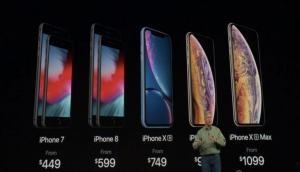 Dual सिम वाले ये iPhones इन 10 देशों में करेंगे काम, जानिए ये खास बातें