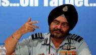 2013 में भारतीय वायुसेना के मिग-21 क्रैश होने के लिए सोशल मीडिया जिम्मेदार- वायुसेना प्रमुख धनोआ
