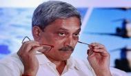 फिर बिगड़ी मनोहर पार्रिकर की तबियत, अमित शाह से जताई CM पद छोड़ने की इच्छा