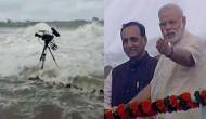 जब PM मोदी ने महासंकट में फंसे तीन पत्रकारों की बचाई जान, जानिए पूरा मामला
