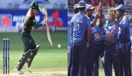 Asia Cup 2018: मिथुन-मुशफिकर ने संभाली बांग्लादेश की पारी, मंलिगा ने दिए शुरुआती झटके