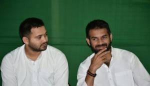 'BJP trying to drive a wedge,' Tej Pratap opens up on rivalry with Tejashwi Yadav; says 'no power can underestimate my value in RJD'