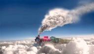 यहां बादलों के बीच से गुजरती है ट्रेन, सैलानी जमकर उठाते हैं इस अद्भुत सफर का आनंद
