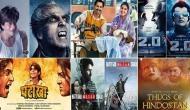इस साल रिलीज होने वाली इन 6 बड़ी फिल्मों को छोड़ने वाला बहुत पछताएगा!