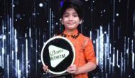 Dance deewane winner: 7 साल के आलोक ने जीती डांस दीवाने की ट्रॉफी, 10 लाख मिले