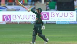 ASIA CUP 2018: मुश्फीकुर रहीम ने पहले मैच में रचा इतिहास, कोहली के बाद ये कारनामा करने वाले बल्लेबाज बने