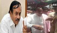 गणेश यात्रा के मार्ग को लेकर BJP नेता को पुलिस पर आया गुस्सा, कहा- तुम हिंदू विरोधी और भ्रष्ट हो