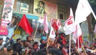 JNU छात्रसंघ चुनाव में लेफ्ट यूनियन ने लहराया परचम, एक बार फिर ABVP का सफाया