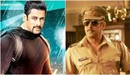 Dabangg 3 takes over Kick 2 release date, now you will get to see Salman Khan as 'Chulbul Pandey' in 2019