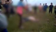 मणिपुर: बाइक चोरी के शक में भीड़ ने MBA छात्र को पीट-पीट कर मार डाला, बनाया वीडियो