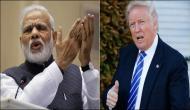 रुपया क्यों हुआ बीमार और किया मोदी को लाचार, अमेरिका वाले ट्रंप हैं जिम्मेदार!