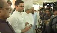 Bihar: Prashant Kishor appointed as National Vice-President of Nitish Kumar-led JDU