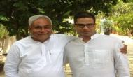 बिहार: नीतीश कुमार ने प्रशांत किशोर को JDU में दिया नंबर दो का ओहदा, बनाया पार्टी का उपाध्यक्ष