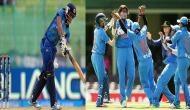 महिला क्रिकेट: श्रीलंका ने 3 विकेट से जीता तीसर वनडे, सिरीज पर भारत ने किया कब्जा