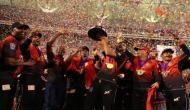 CPl 10: शाहरुख खान की टीम ने गाड़े झंडे, खिताब जीतकर लगाई हैट्रिक