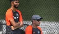 Video: कोच की भूमिका में नज़र आए महेंद्र सिंह धोनी, कुछ इस तरह से किया युवा खिलाड़ियों का मार्गदर्शन