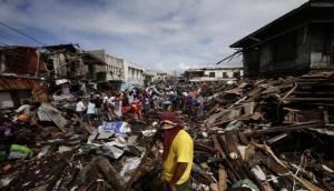 मंगखुत तूफान ने फिलीपींस में मचाई तबाही, 59 लोगों की मौत, 50 लाख लोग प्रभावित