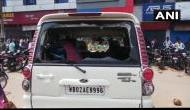 पश्चिम बंगाल: BJP अध्यक्ष दिलीप घोष पर कातिलाना हमला, TMC पर लगा आरोप