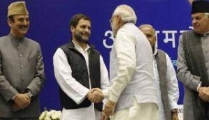 राहुल गांधी ने प्रधानमंत्री को दी 68वें जन्मदिन की बधाई, ट्वीट मे लिखी ये बात..