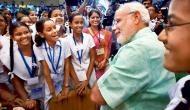 नेहरू की राह पर PM मोदी, वाराणसी में बच्चों संग केक काट कर मनाएंगे अपना जन्मदिन
