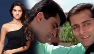 सलमान खान इस फिल्म से नूतन की पोती को करेंगे लॉन्च, पिता के साथ किया है कई फिल्मों में काम