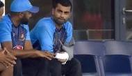 तमीम इकबाल ने टूटी कलाई के बावजूद बल्लेबाजी करने पर कहा- मैं बांग्लादेश के लिए...
