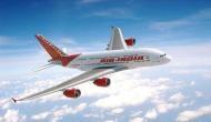एयर इंडिया की फ्लाइट में नशे में टल्ली महिला ने जमकर किया हंगामा, क्रू मेंबर्स को दीं गालियां