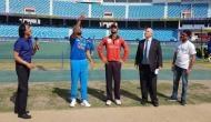 Asia Cup 2018: हांगकांग ने टॉस जीतकर टीम इंडिया को दी ये चुनौती