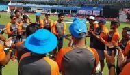 Asia Cup 2018: खलील अहमद ने किया टीम इंडिया में डेब्यू, केएल राहुल और पांड्या प्लेइंग इलेवन से बाहर