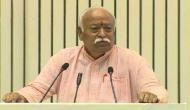 Mohan Bhagwat cautions against
