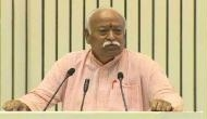 Watch: Muslims in India are 'happiest', says RSS chief Mohan Bhagwat