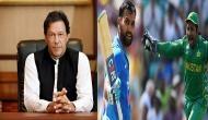 Asia Cup 2018: भारत के खिलाफ PAK टीम का हौसला बढ़ाते स्टेडियम में नजर आएंगे PM इमराम खान!