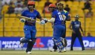 Asia Cup 2018: अफगानिस्तान ने श्रीलंका को हराकर टूर्नामेंट से किया बाहर