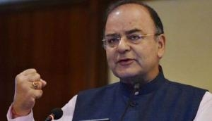 Supreme Court rejects petition against Arun Jaitley, fines lawyer of Rs 50,000