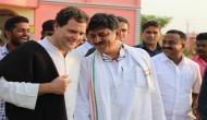 कर्नाटक: कांग्रेस के संकटमोचक पर 'संकट', मनी लॉन्ड्रिंग केस में मंत्री डीके शिवकुमार पर FIR
