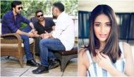 After Barfi, Ileana D'Cruz to star opposite Ranbir Kapoor in Luv Ranjan's next film starring alongside Ajay Devgn