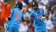 Asia Cup 2018: Virat Kohli gives superpower to Rohit Sharma and company just before match against Hong Kong