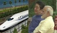 महाराष्ट्र भूमि अधिग्रहण मामले में किसानों के साथ आया जापान, रोकी बुलेट ट्रेन की फंडिंग