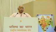 Mohan Bhagwat says, 'organisation believes in vasudhaiva kutumbakam but not against Muslim community'